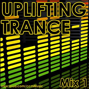 Uplifting Trance Mix [Matt]