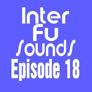 JaviDecks - Interfusounds Episode 18 (January 16 2011)