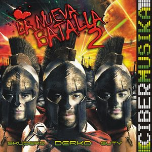 batalla cibermusika 2013