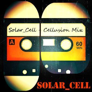 Solar_Cell - Cellusion mix