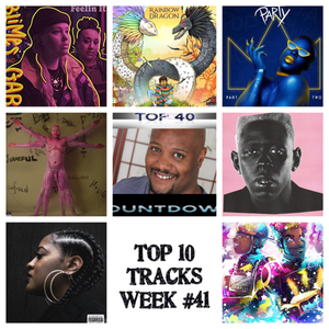 The Weekly Top 40 Week #41_2019