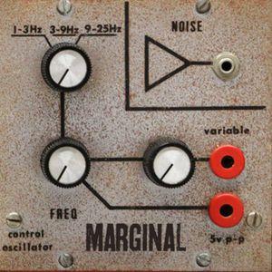 Vykhod Sily Podcast - Marginal Guest Mix