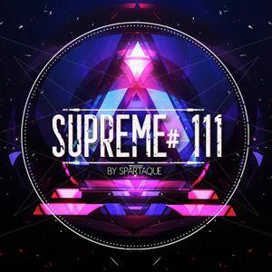 Supreme 111 with Spartaque