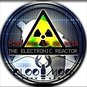 The Electronic Reactor 19.3.2016