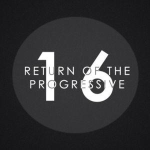Return of The Progressive   Late Night Beats   016