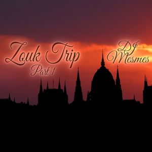 Zouk Trip Part 1 - Zoukable Tunes Live @ Afro-Latin Party Trip in Budapest