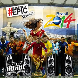 #MassivelyEpic Radio - Bringing Groove to the Island - WK 25