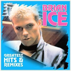 24.04.2016 PODCAST ITALO4YOU - INTERVIEW BRIAN ICE