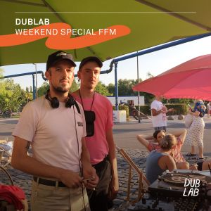 dublab Weekend Special - RE:BOOT Soundsystem