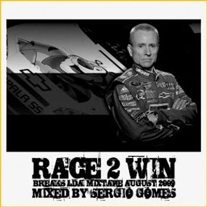 Sergio Gomes BREAKS lda. - Race2Win Mixtape