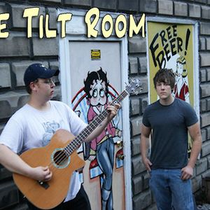 Episode 294: the Tilt Room