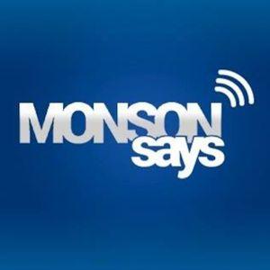 Monson Says 2-27-14