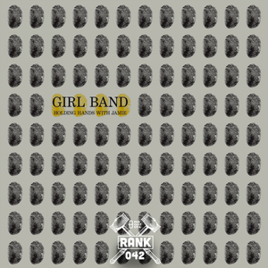 Rank No. 042 - Girl Band: 'Holding Hands With Jamie'