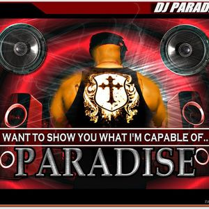 Freestyle Mix #5 by DJ Paradise for 105.9 FM NYC Lunch Mix
