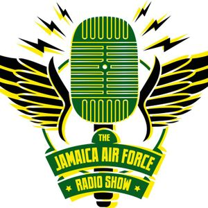 Jamaica Air Force#120 - 04.12.2013 (Iva & Stela interview)
