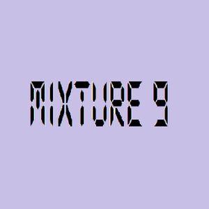 "JANMIX & RXC - ""Mixture 9"""