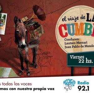 El viaje de la cumbia - Programa 26