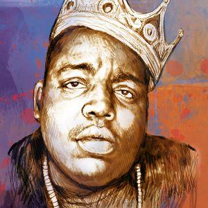 Alternate Notorious B.I.G mixed by Brandon Fashion