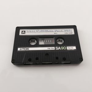 LWR | Barry B's Mastermix Dance Party | May 1986 | Side B