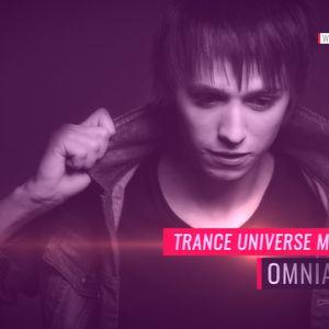Omnia - Trance Universe Marathon (07-08.01.2017)