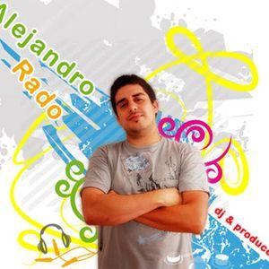 IDC Argentina - Alejandro Rado