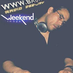 DJ set para Back to Back Radio Domingos a las 19:00 Hs. Buenos Aires Argentina.