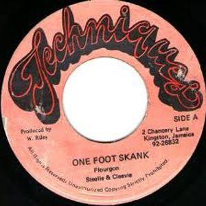 Rakas Soun - Get Yer One Foot Skank On