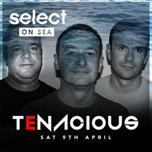Dave Reeves & Tenacious - Live on SelectUK 06/04/2016