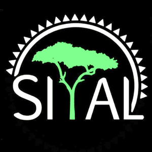 Weedo - Siyal Music's Galactic Road Trip #3: Jerusalem To Shuni, April 2017