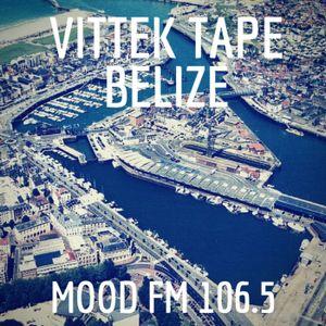 Vittek Tape Belize 25-6-16