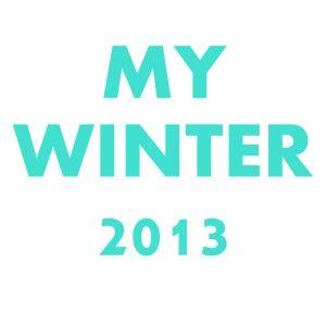 My Winter 13