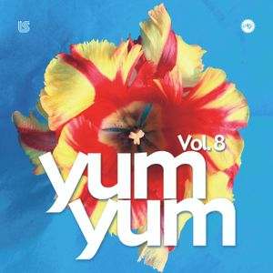 Tand Williams, Not:FX & Schu - YUM YUM Vol. 8