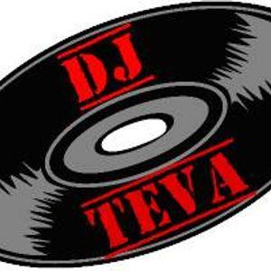 DJ TEVA in session sonido comercial 12/2012