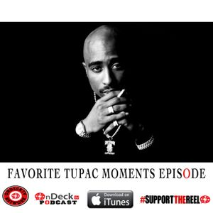 The Favorite Pac Moments Episode