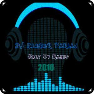DJ Kleber Farias - Best Of Radio 2016