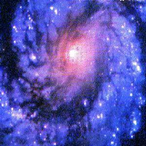 Galaxie 2010