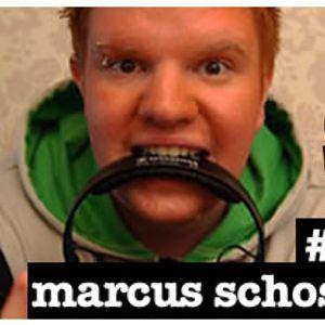 DTPodcast056: Marcus Schössow