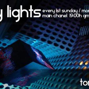 Big City Lights Guest Mix on 16bit.FM