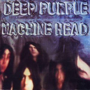 "Deep Purple's ""Machine Head"""