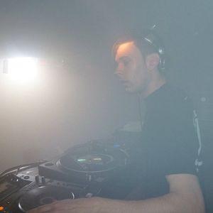 DJ HAmmond @ Chronisch Elektronisch meets littleBLUE's B-day 2011