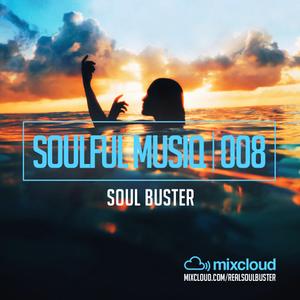 Soul Buster - Soulful Musiq / 008