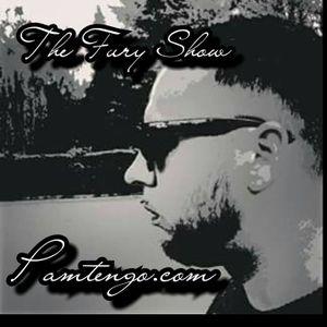 Dj Fury Presents The Fury Show, UK Garage mix For www.PamtengoRadio.com