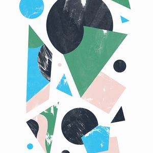 Deep Geometric - 001 - Carvin