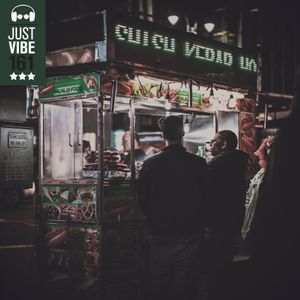 Just Vibe #161