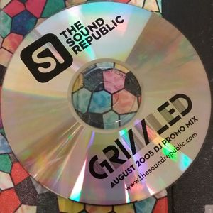 The Sound Republic - Promo Mix August 2005