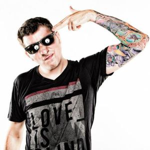 DJ Red - Live At Myth 11.8.12