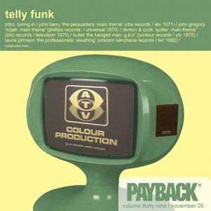 PAYBACK Vol 39 November 2005