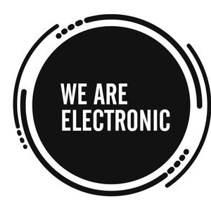 We Are Electronic    Podcast 004 : Brian O Neil