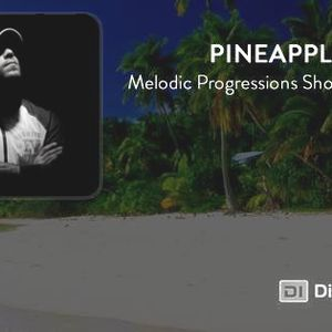 DJ Macro  - Melodic Progressions Show 003 - 20-May-2014