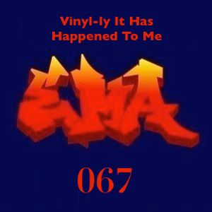 ELECTRIFYING MOJO ASSOCIATION - EMA067 - Vinyl-ly It Has Happened To Me